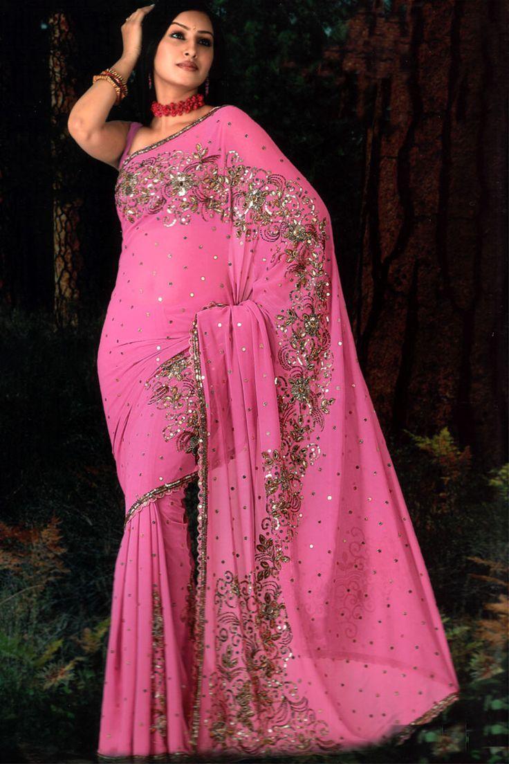 Mejores 30 imágenes de for the Saree\'s lovers en Pinterest   Ropa ...