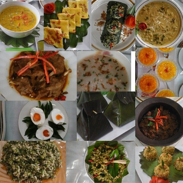 regram @syahidatiaraa Yey akhirnya masakan aceh.berbagai macam masakan daerah aceh.tinggal pilih  #wisatakulineraceh #kulinaryaceh #wisataaceh