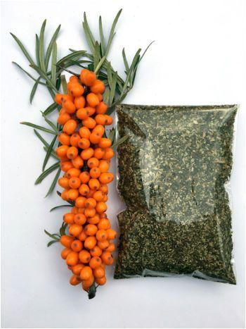 A homoktövis bogyó az egyik legtáplálóbb és vitaminokban leggazdagabb gyümölcs/gyógynövény a