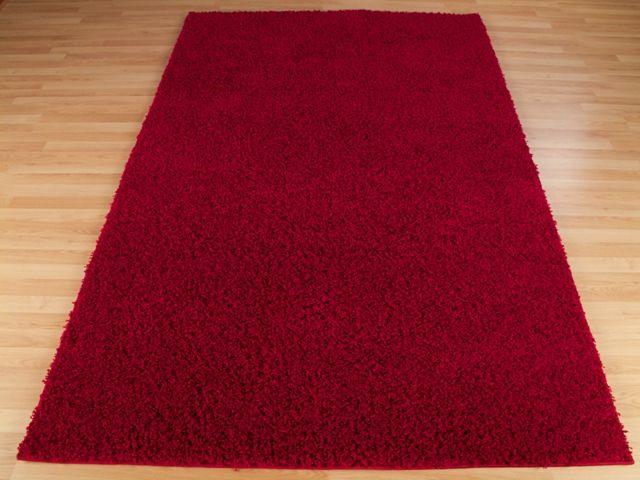 Opus shaggy rug