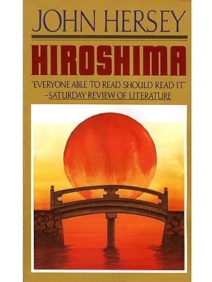 A correspondent for TIME during World War II, John Hersey journeyed to Japan in May 1946 to report on the dropping of the first atomic bomb from the perspective of the residents of Hiroshima.