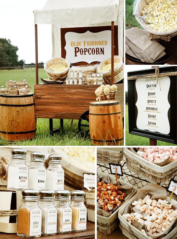 Hey Look - Event styling, design inspiration, DIY ideas and more: WEDDING & PARTY BUFFETS - DO SOMETHING DIFFERENT!