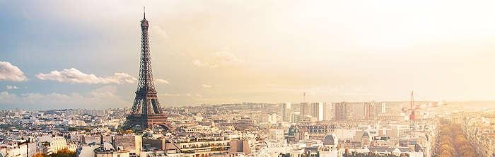 E Hotel Paris