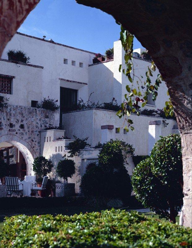 Hotelería | ARTIGAS Arquitectos
