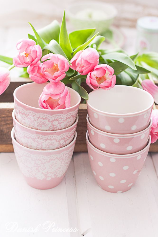 Spring with greengate