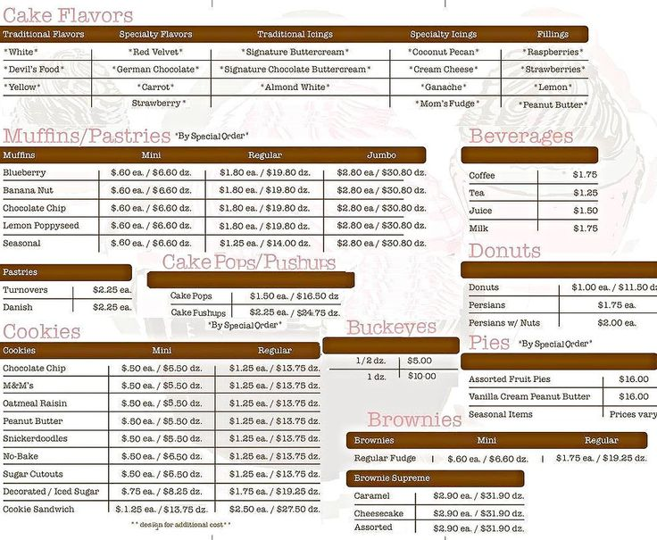 Menu page 2- updated Oct 2013 (cake pop price changes).JPG