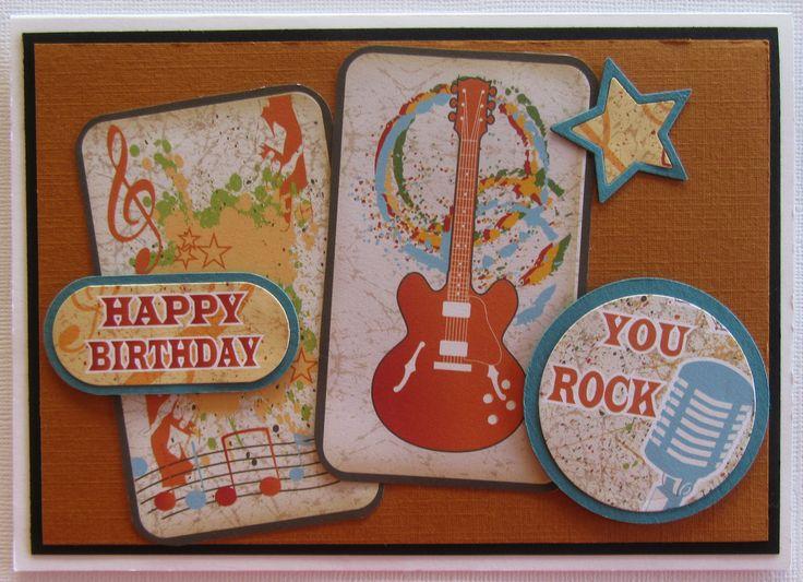 July swap - theme Kids Cards -Kaye to Wendy