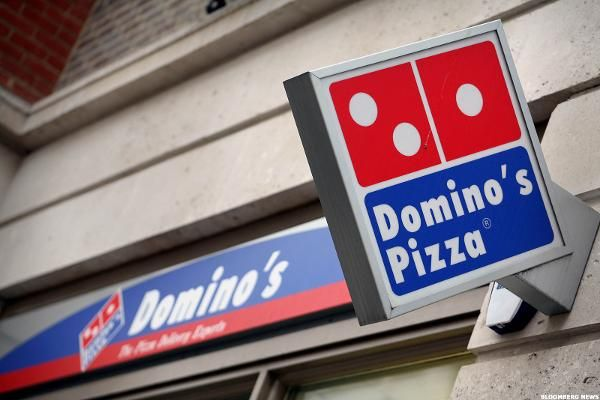 Why Domino's Pizza ($DPZ) Stock is Soaring Today - TheStreet 20160225