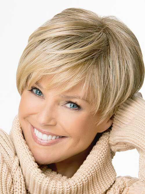 35 New Short Haircut Styles | http://www.short-hairstyles.co/35-new-short-haircut-styles.html