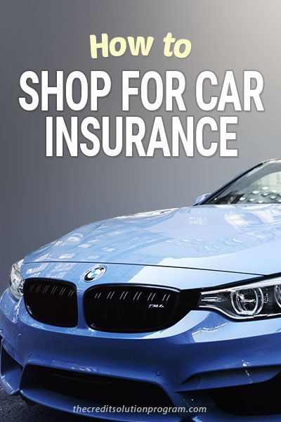 We all need car insurance, but all policies aren't made the same. Find out how to shop for car insurance.