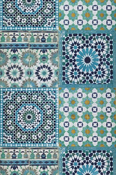Schön Azulejos