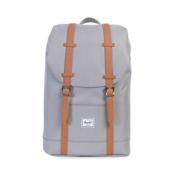 john-andy.com | Herschel Backpack Σακίδιο πλάτης Retreat Mid 10329-00006