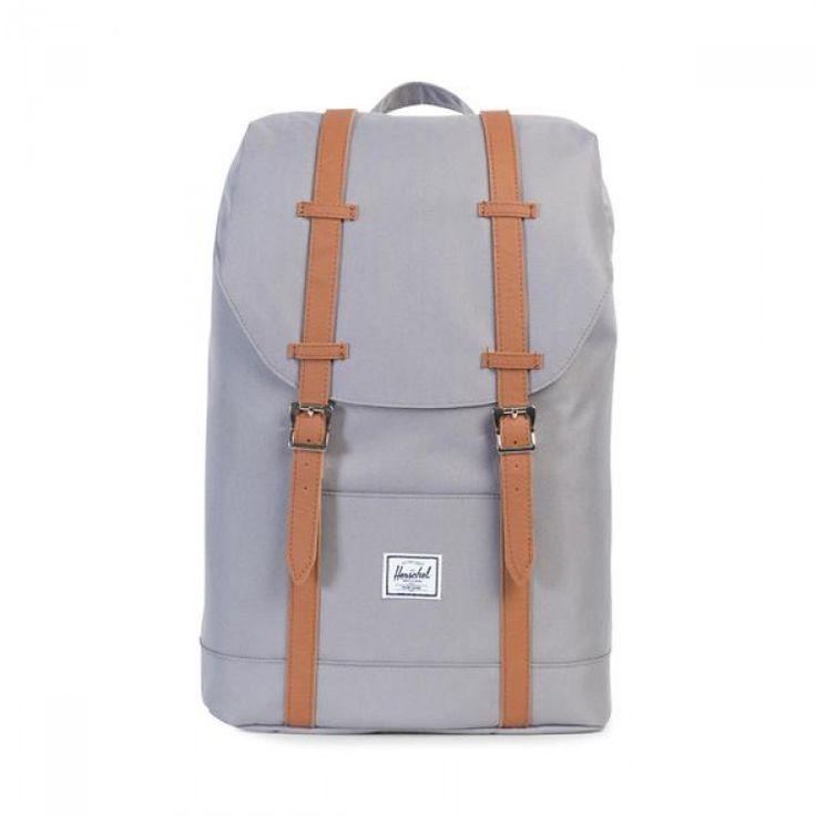 john-andy.com | Herschel Backpack Σακίδιο πλάτης Retreat Mid 10329-00006