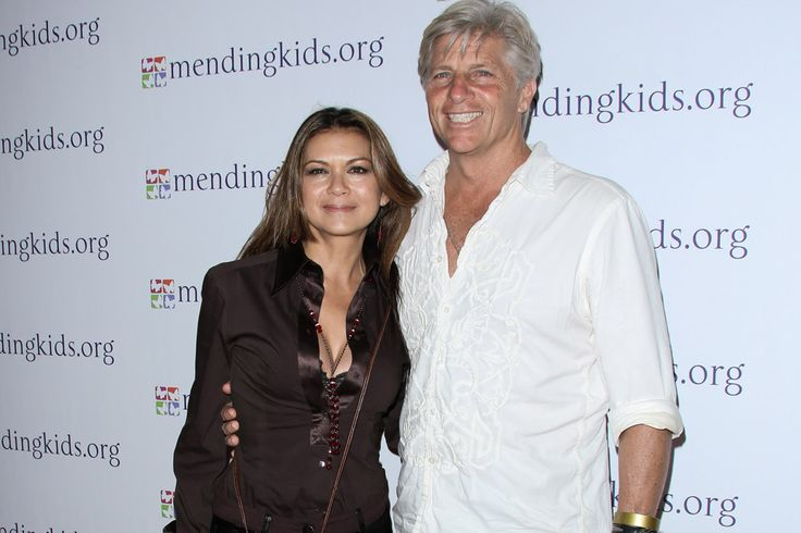 'Pretty Little Liars' Actress Nia Peeples Files for Divorce After 7 Years of Marriage (REPORT)