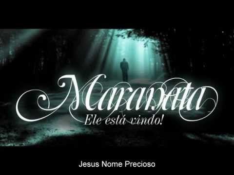 ICM - Jesus Nome Precioso - YouTube