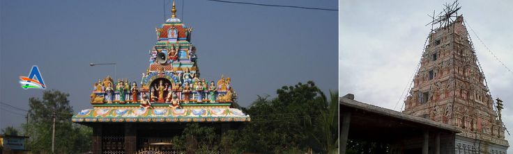 Singarayakonda is a popular town situated in the Prakasam district of Andhra Pradesh. The town derives its name from the hill (Konda) which is said to be of the lion (Singha). It implies that the shrine of Sri Varaha Lakshmi Narasimha Swamy who was an incarnation of Lord Vishnu lives in these hills.