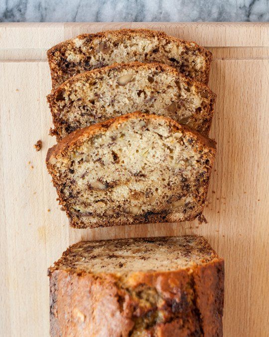 5 Easy Ways to Make Banana Bread Even More Awesome — Tips from The Kitchn | The Kitchn