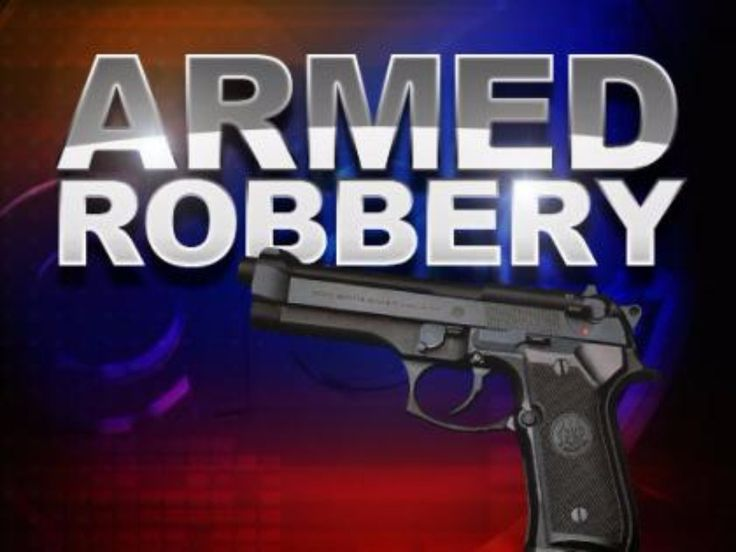 Bank of America robbed at gunpoint in Livingston County