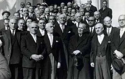 ΕΛΛΗΝΙΚΗ ΔΡΑΣΗ: Ποιος Έλληνας υπ. οικονομικών αναγνώρισε το 1964 ό...