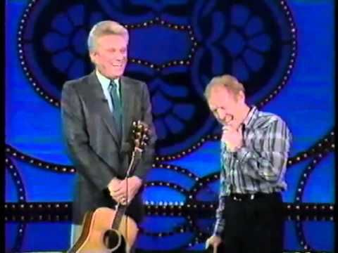 Tommy Hunter Show with Hank Snow & Kitty Wells (1990)