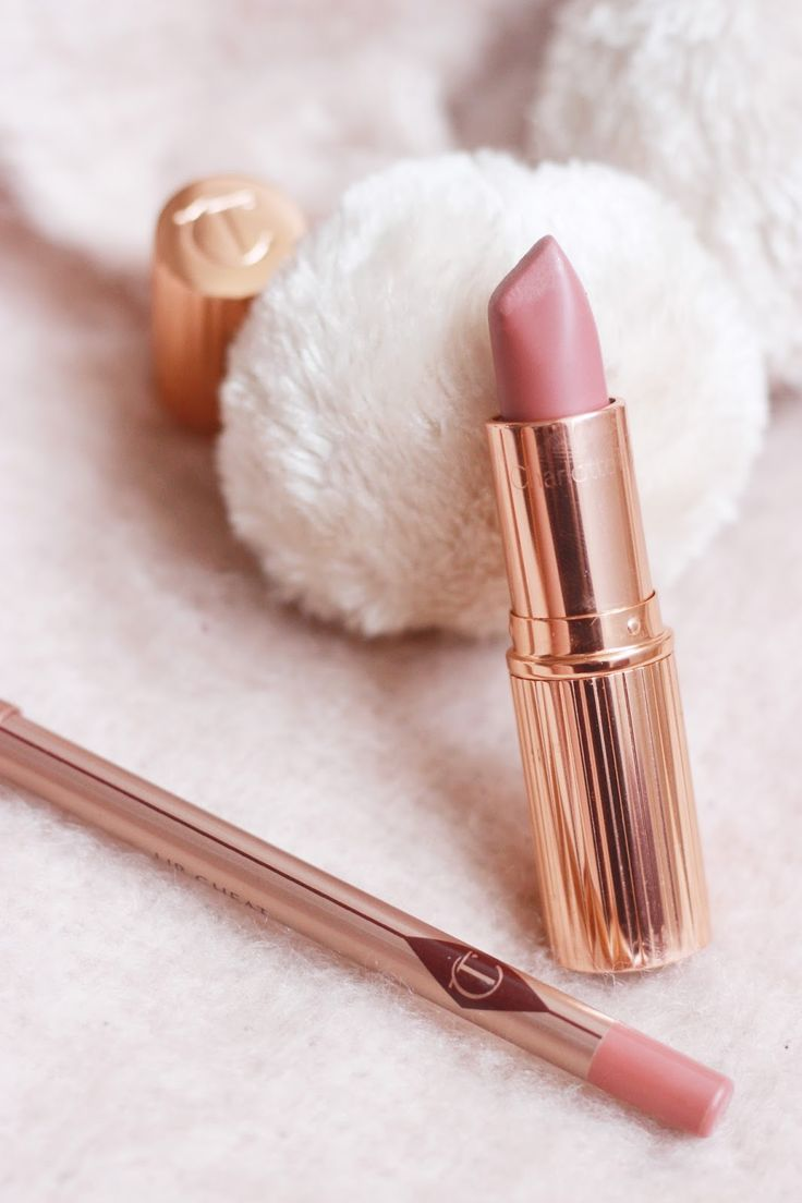The Charlotte Tilbury Pillow Talk Lipstick | Pint Sized Beauty http://www.pintsizedbeauty.com/2017/02/the-charlotte-tilbury-pillow-talk.html?utm_source=bloglovin.com&utm_medium=feed&utm_campaign=Feed(Pint+Sized+Beauty)