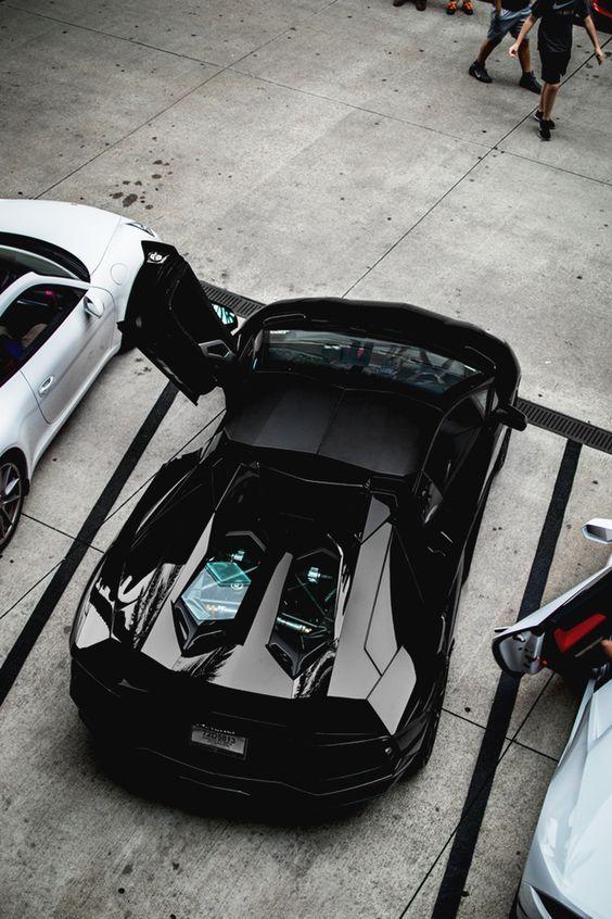 Lamborghini..