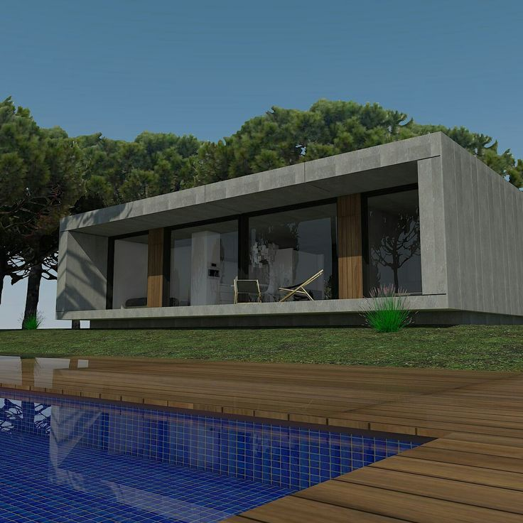 Distintas versiones de un mismo modelo. H-kub personalizacion 100%. H-kub-60b y H-kub72d. www.h-kub.com #casamodular #casa #arquitectura #diseño #arquitecturamoderna #arquitecturamodular #modularhome #modularhouse #casaprefabricada 👍👍👍