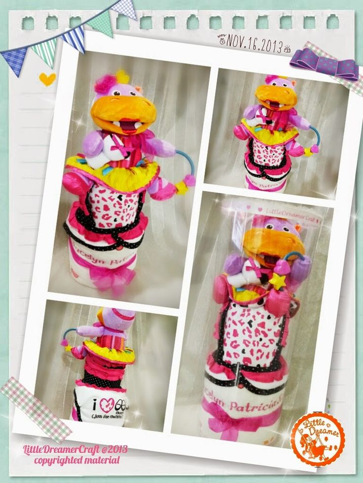 {2013○nov} ♡LDC NewBorn Baby'hamper/ gift