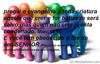IGREJA ASSEMBLEIA DE DEUS EBENEZER cj: Clik aqui e evangelise agora!!!