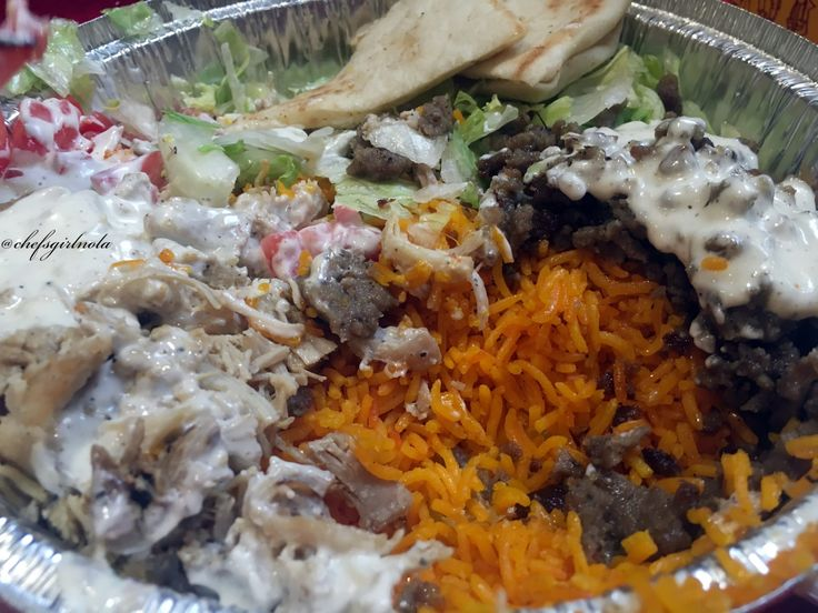 I first heard of Halal Guys in New York and the over an hour wait for their amazing chicken and rice as well as their gyro sandwiches. I didn't have the pleasure to try the original New York …