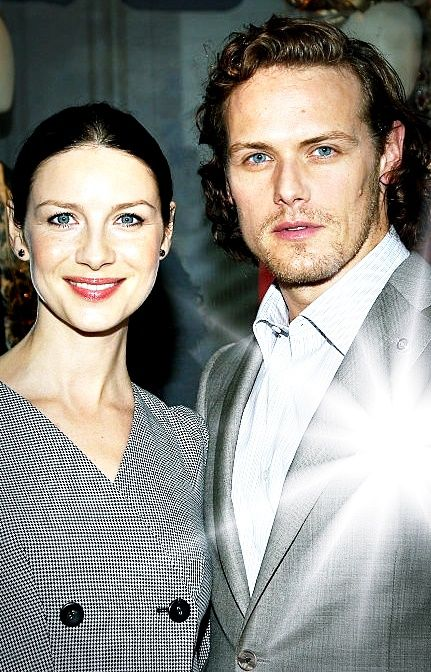 A shrine to Outlander and all it's characters. Disclaimer: Some images might be 18+ and/or NSFW. I...