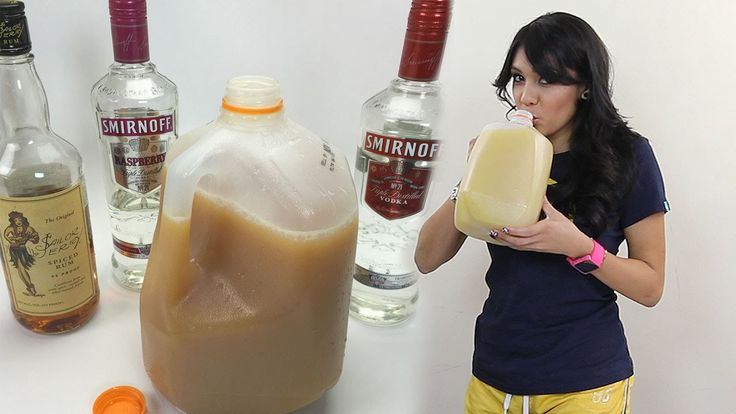 Afghan Jesus Juice - Tipsy Bartender