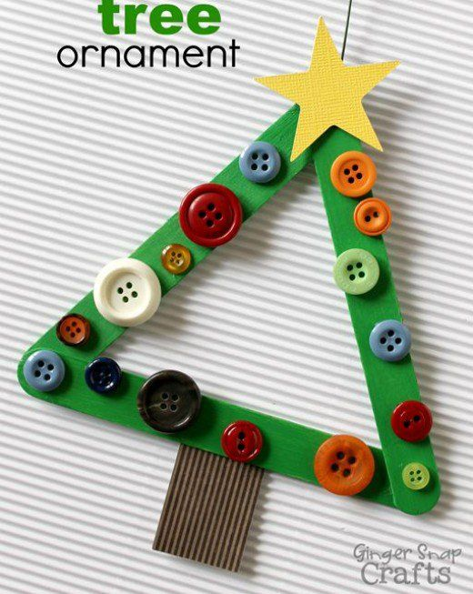 easy christmas crafts for seniors