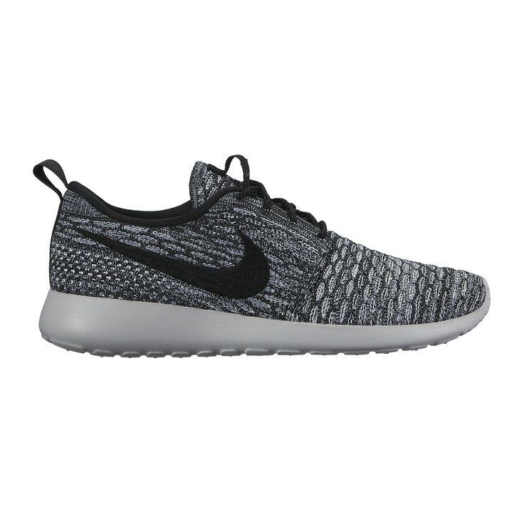 Zapatillas casual de mujer Roshe One Flyknit Nike