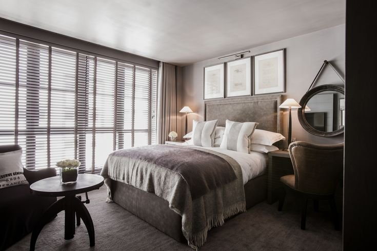 Best 25 Boutique Hotel Bedroom Ideas On Pinterest Hotel Style Bedrooms Hotel Style Bedding
