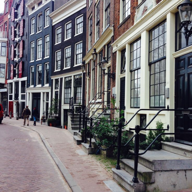 magical Amsterdam <3 You should explore the city with a #Veloretti bike