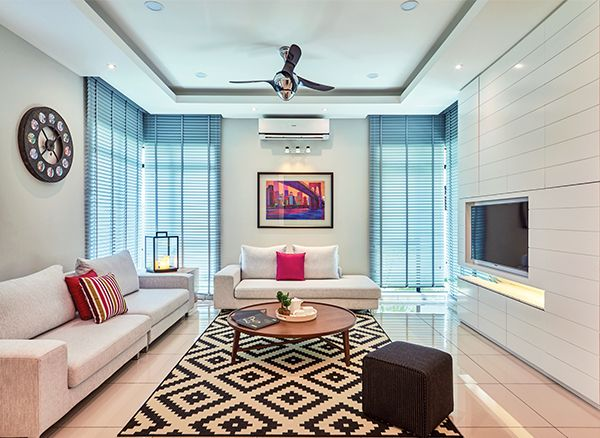 49 best images about living room ideas on pinterest bold for Living room ideas malaysia