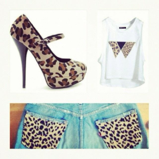 Tiger tiger!: Fashion, Tigers, Hair
