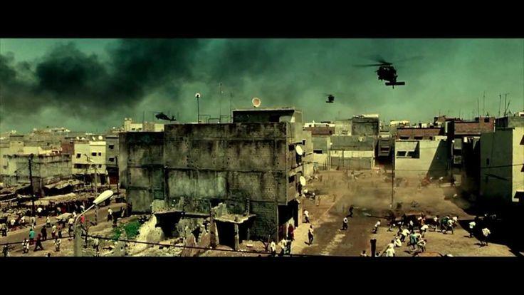 Black Hawk Down - Minstrel Boy