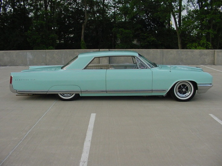 64 Buick Electra 225