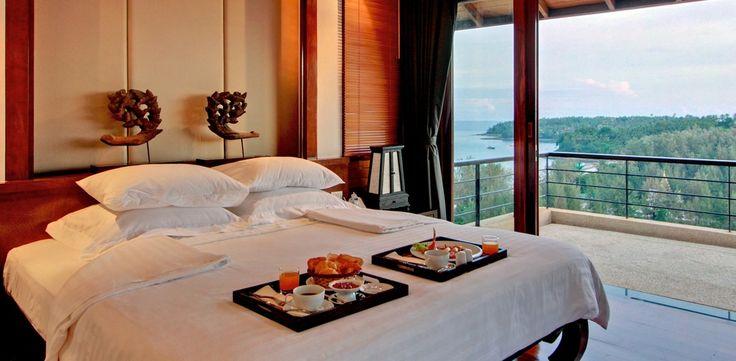 Phuket accommodation Deals | Phuket Resort Deals | Ayara Hilltops