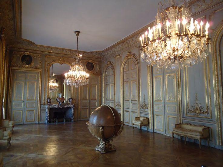 Paris h tel de boisgelin ou de la rochefoucauld for Salon de la photo paris