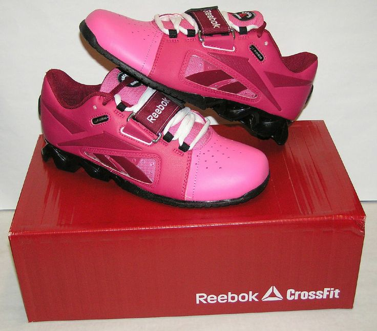 I WANT THESE!!! Reebok Crossfit OLY U-Form Lifter Women's Shoes ...