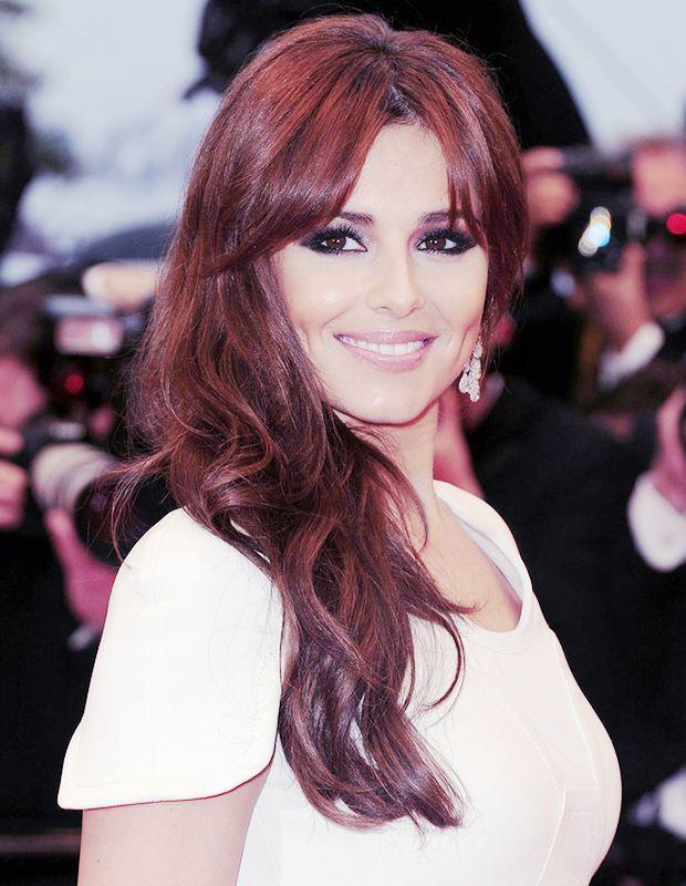Celebrities Wearing Hair Extensions