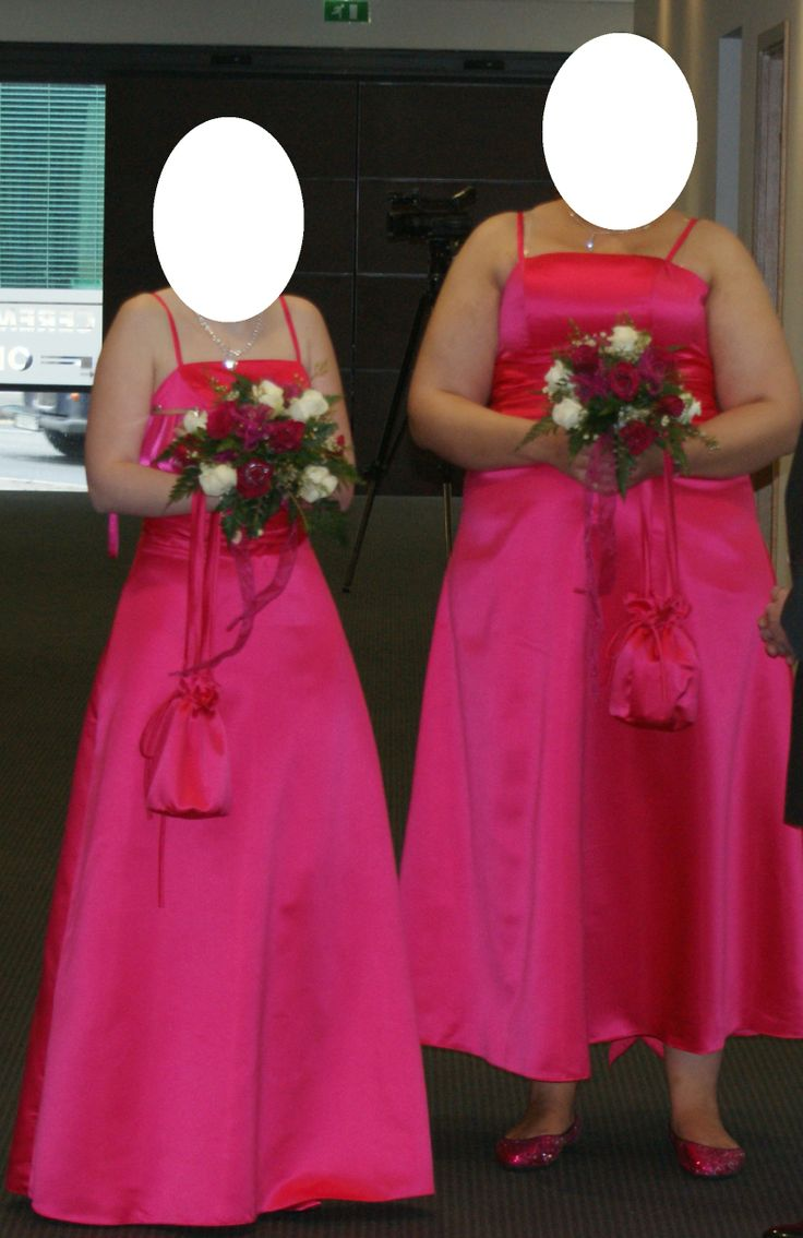 33 best bridesmaid dresses images on pinterest hot pink hot pink bridesmaid dresses hot pink bridesmaid dress and dolly bag ombrellifo Gallery