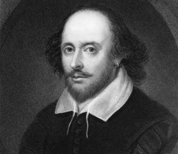 Famous quotes on Love by the true romantic, the most well-known playwright in the world - William Shakespeare.
