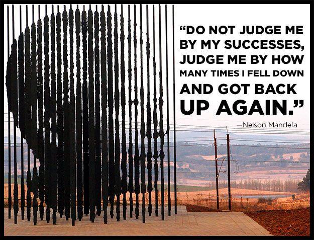 Nelson Mandela (5/12/2013)