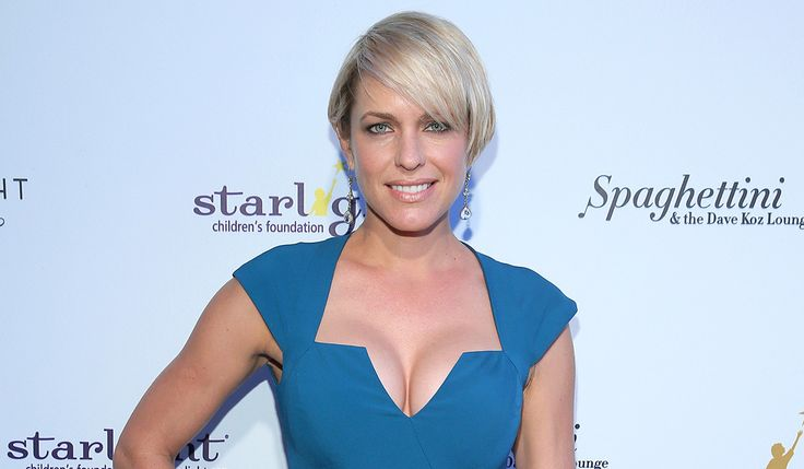 Arianne Zucker divulges her decision to leave Days of our Lives image