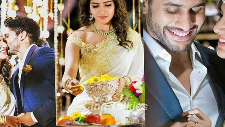 Interesting News About Samantha and Naga Chaitanya Marriage CIne Talkies 2 2