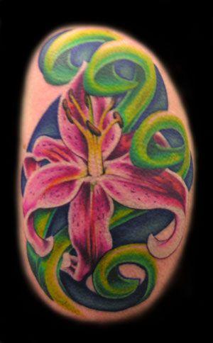 See more tattoo ideas on http://tattoosaddict.com/pink-stargazer-lily-flower-tattoo-ideas-image.html pink stargazer lily flower tattoo ideas image - http://tattoosaddict.com/pink-stargazer-lily-flower-tattoo-ideas-image.html #Flower, #Ideas, #Image, #Lily, #Pink, #Stargazer, #Tattoo